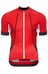 GORE BIKE WEAR Oxygen WS SO Jersey Men red/black